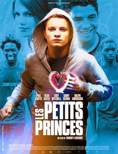 Ver Les petits princes (2013) Online