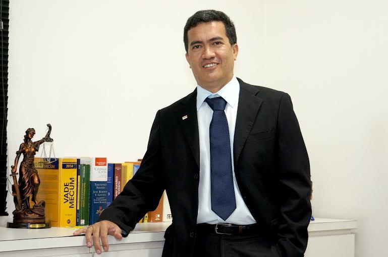 José Ernane Santos