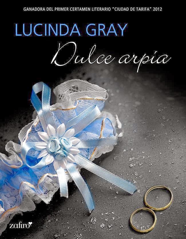 Novela ganadora del I CERTAMEN LITERARIO CIUDAD DE TARIFA