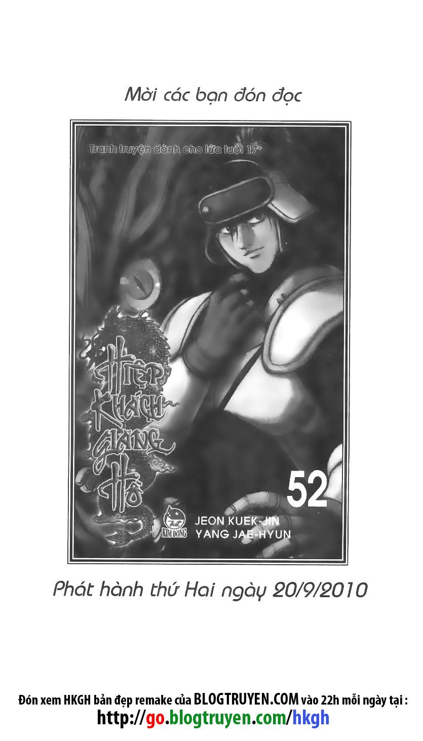 Hiệp Khách Giang Hồ - Hiệp Khách Giang Hồ Chap 363 - Pic 33