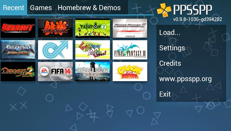 Blog Aing Kumaha Aing Download Game Ppsspp Android