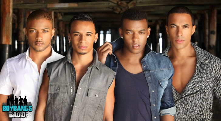 From 2008 to 2013 JLS were one of the most famous boybands in the UK. Boybands Radio.