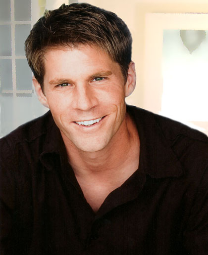 Steve Truitt - Life Coach