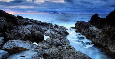 «Μπλε» ενέργεια: Πώς οι θάλασσες μπορούν να μετατραπούν σε ηλεκτρικές πηγές [Εικόνες]