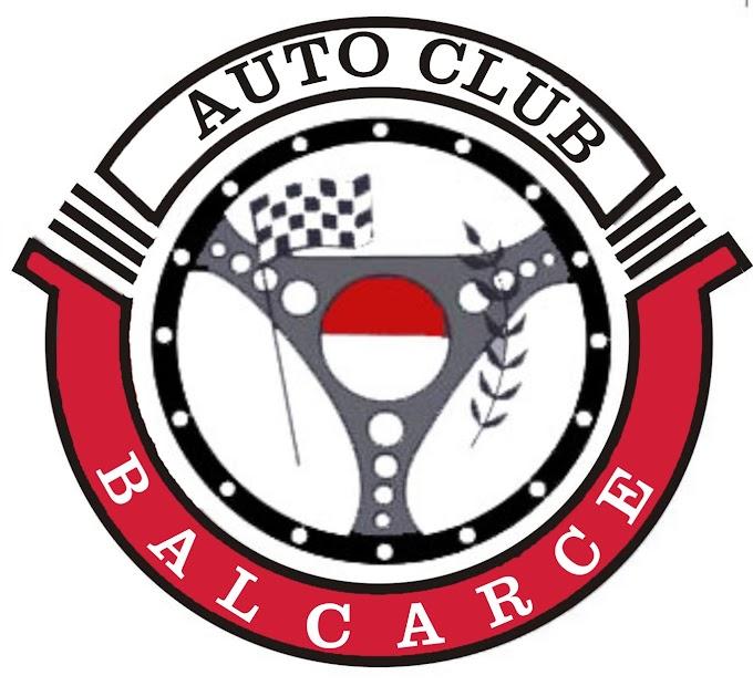 Comunicado del Auto Club Balcarce