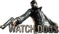 watch dogs logo Watch Dogs   Logo & Help Wanted Video
