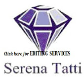 Click here for EDITING SERVICES
