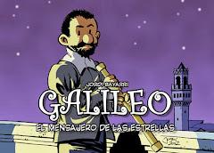 Ojea el Galileo.