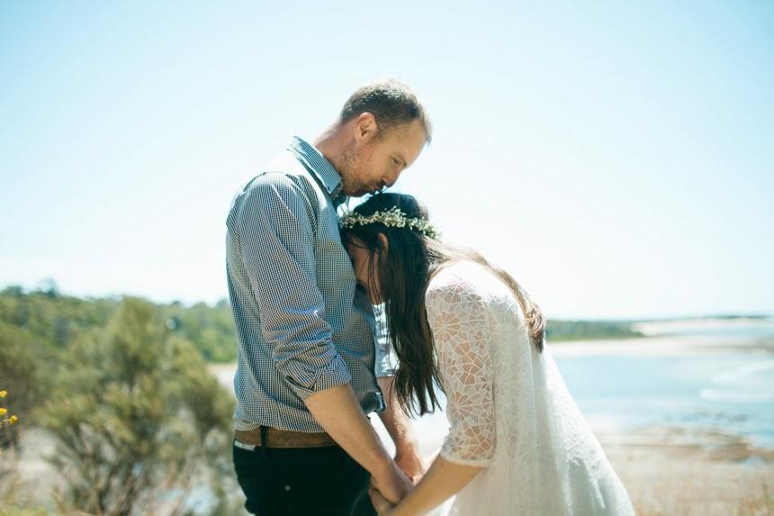 australian elopement