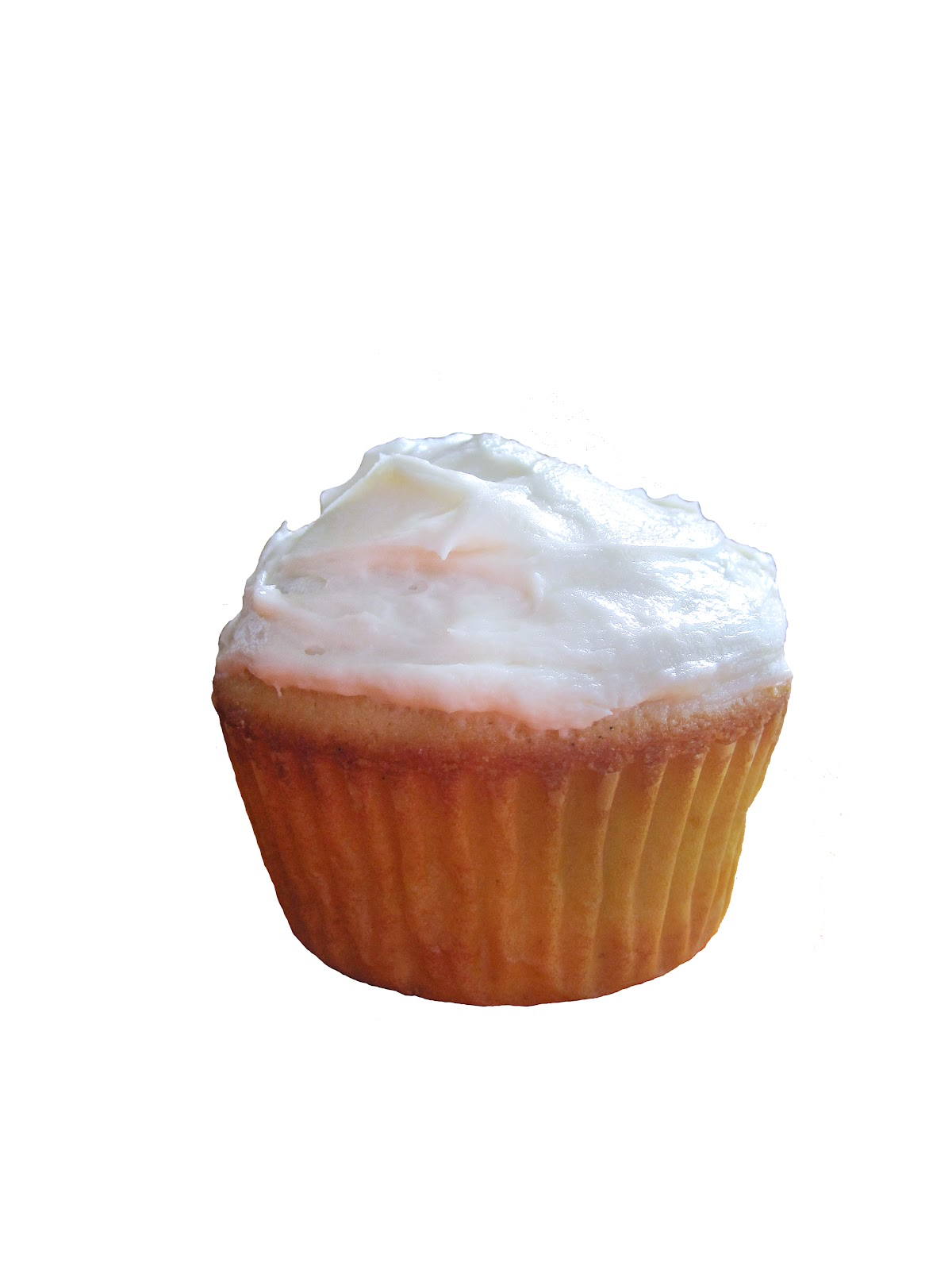 ultimate vanilla cupcake the ultimate vanilla cupcake has been given ...