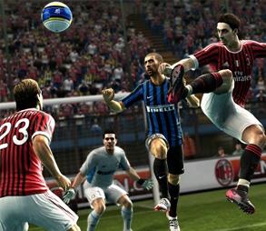Pro Evolution Soccer 2013 DEMO – Nova versão do Melhor jogo de Futebol