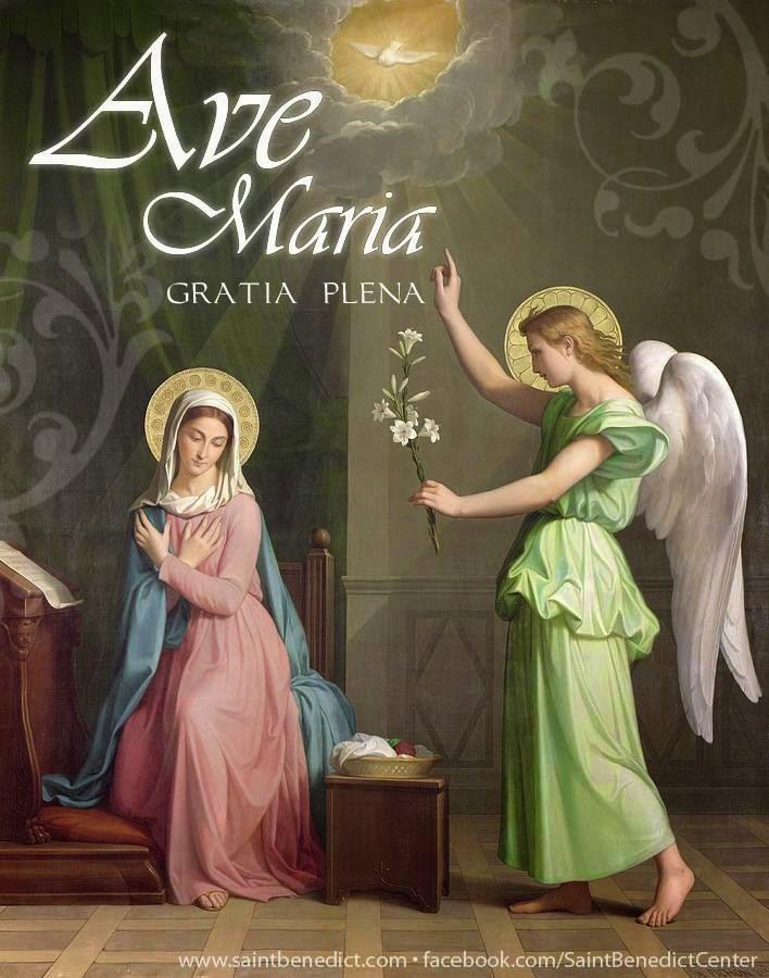 …Like Mary?