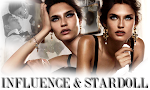 Influence & Stardoll Blog