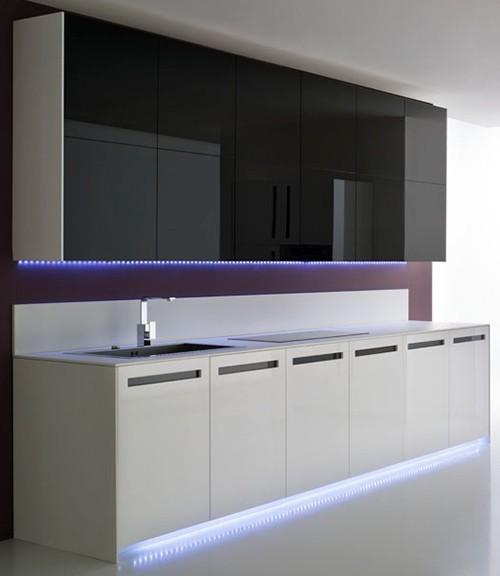 Estudio de arquitectura emeARQ: Tendencias: iluminaciu00f3n con leds