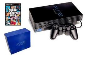 ps2 video games for children