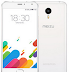 Meizu Metal phone price feature specification