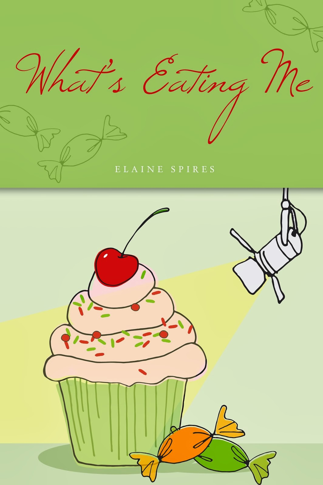 What's Eating Me by Elaine Spires