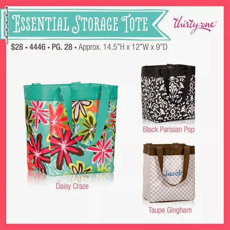 Summer Fun Giveaway Thirty One S
