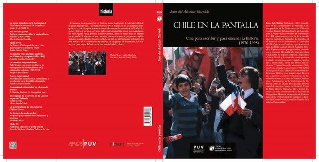 Chile en la pantalla, 1970-1998