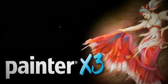 Nuevo  Painter X3