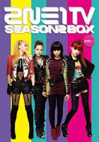 2NE1 TV Season 2