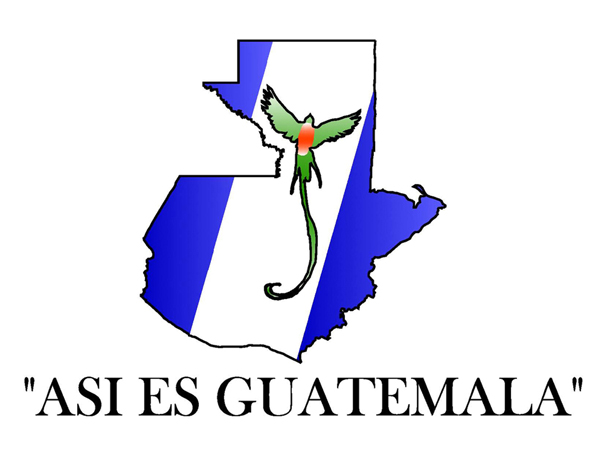 Asi es Guatemala