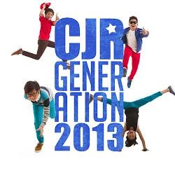CJR GENERATION 2013