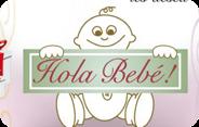 HOLA BEBÉ