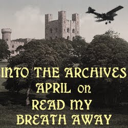 Into the Archives April