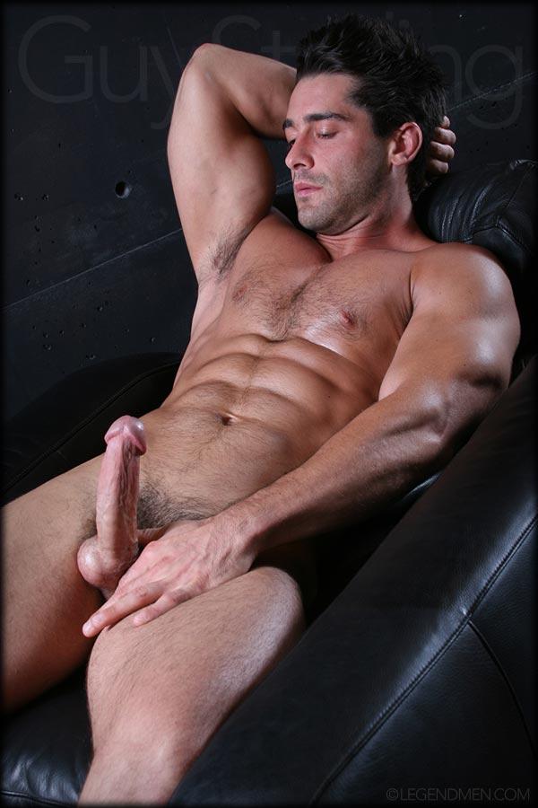 Guy Sterling Gay