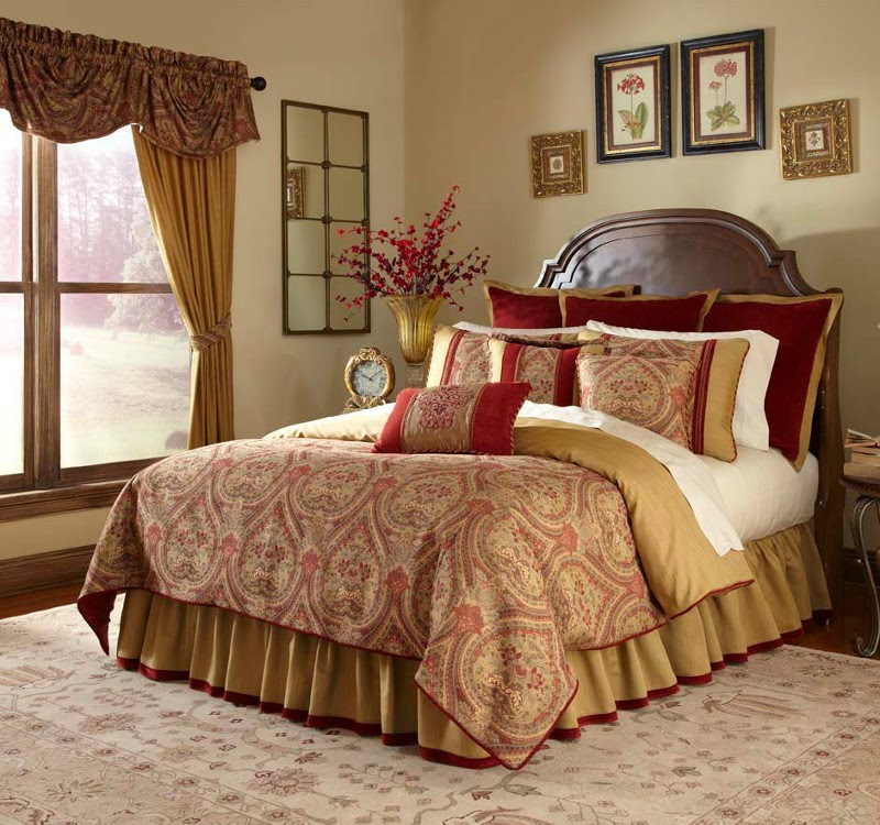 California King Bedding Sets