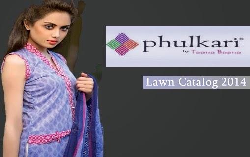 Phulkari Catalog 2014