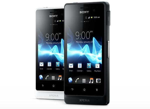Kelebihan dan kekurangan Sony Xperia GO ST27i