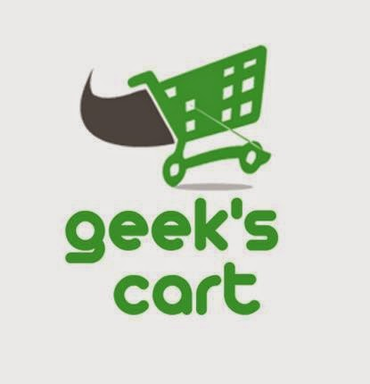 Geek's Cart : Our online store for cheap electronics