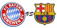 Bayern Munchen vs Barcelona Live Stream