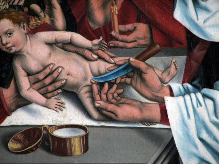 Obrzezanie Jezuska