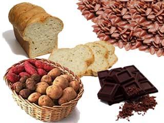 Daftar Makanan Sangat Tinggi Kalori