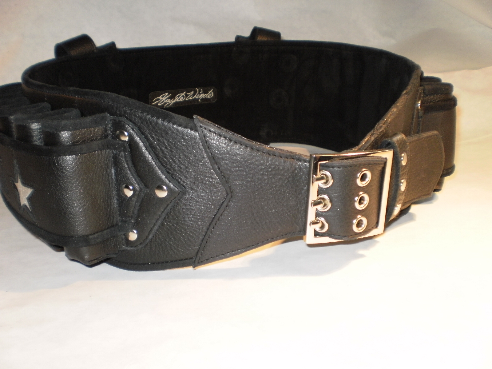 woh gear guide gayle winde custom harmonica belts