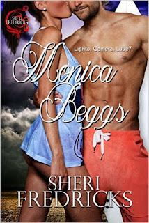 sheri fredricks, romance, books, funny, sexy, porn star