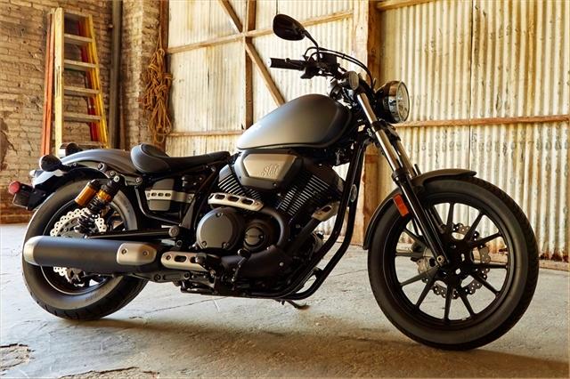 Speedmonkey: Bolt R Spec by Star Motorcycles (Yamaha)