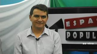 Olivânio faz grave denúncia sobre o uso de máquina do PAC 2 em Picuí, assista
