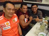 USR pasti Sazali Samad Mr Asia,Mr Universe 2012 Tahniah dan Sebilion Terima Kasih