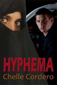 Hyphema by Chelle Cordero