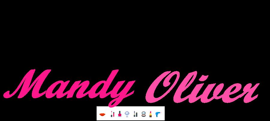 Mandy Oliver