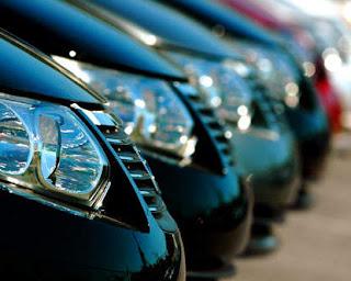 Daftar Tarif Rental Mobil Di Hari Raya Idul Fitri 2012