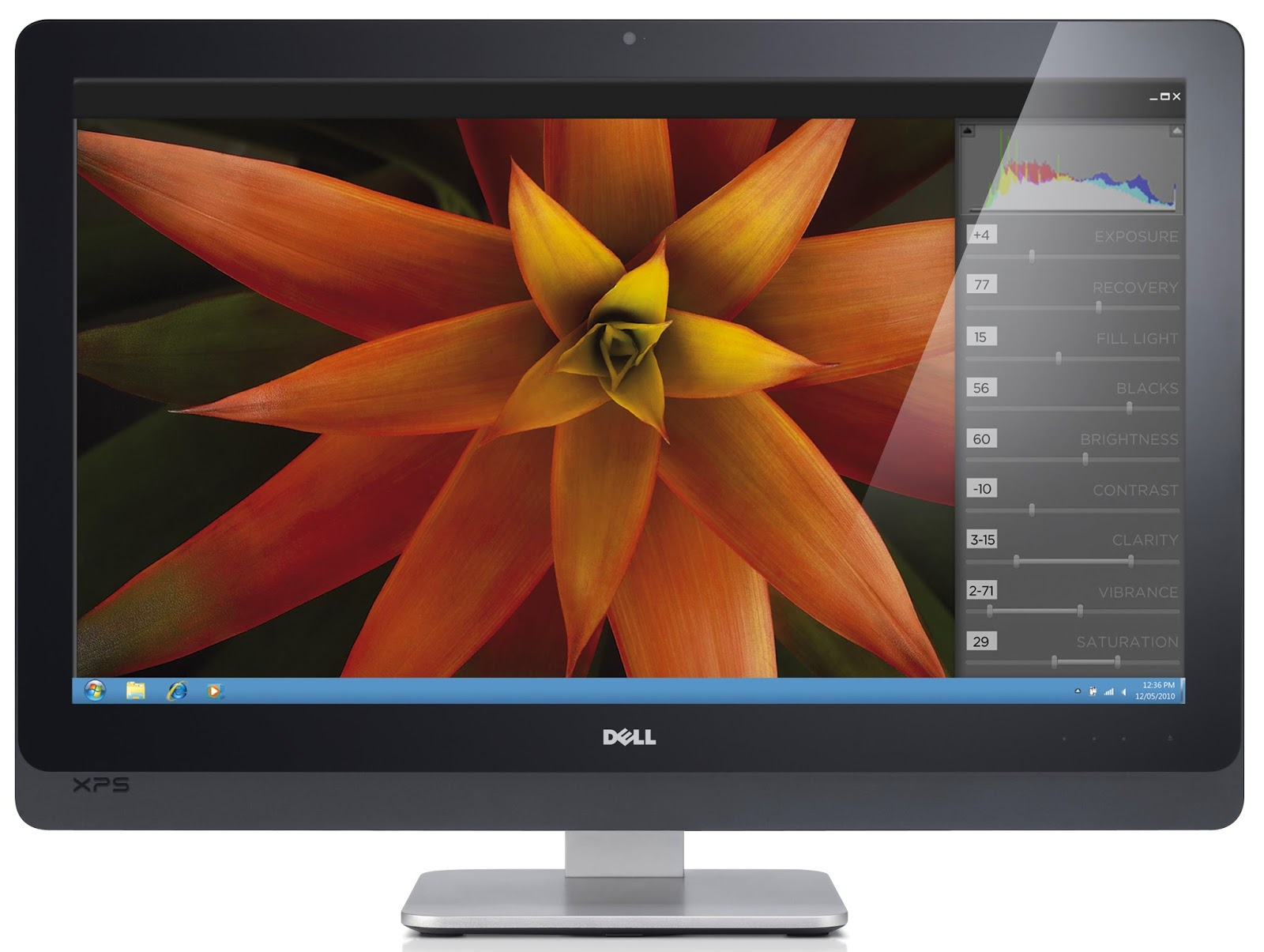 моноблок Dell XPS One 27