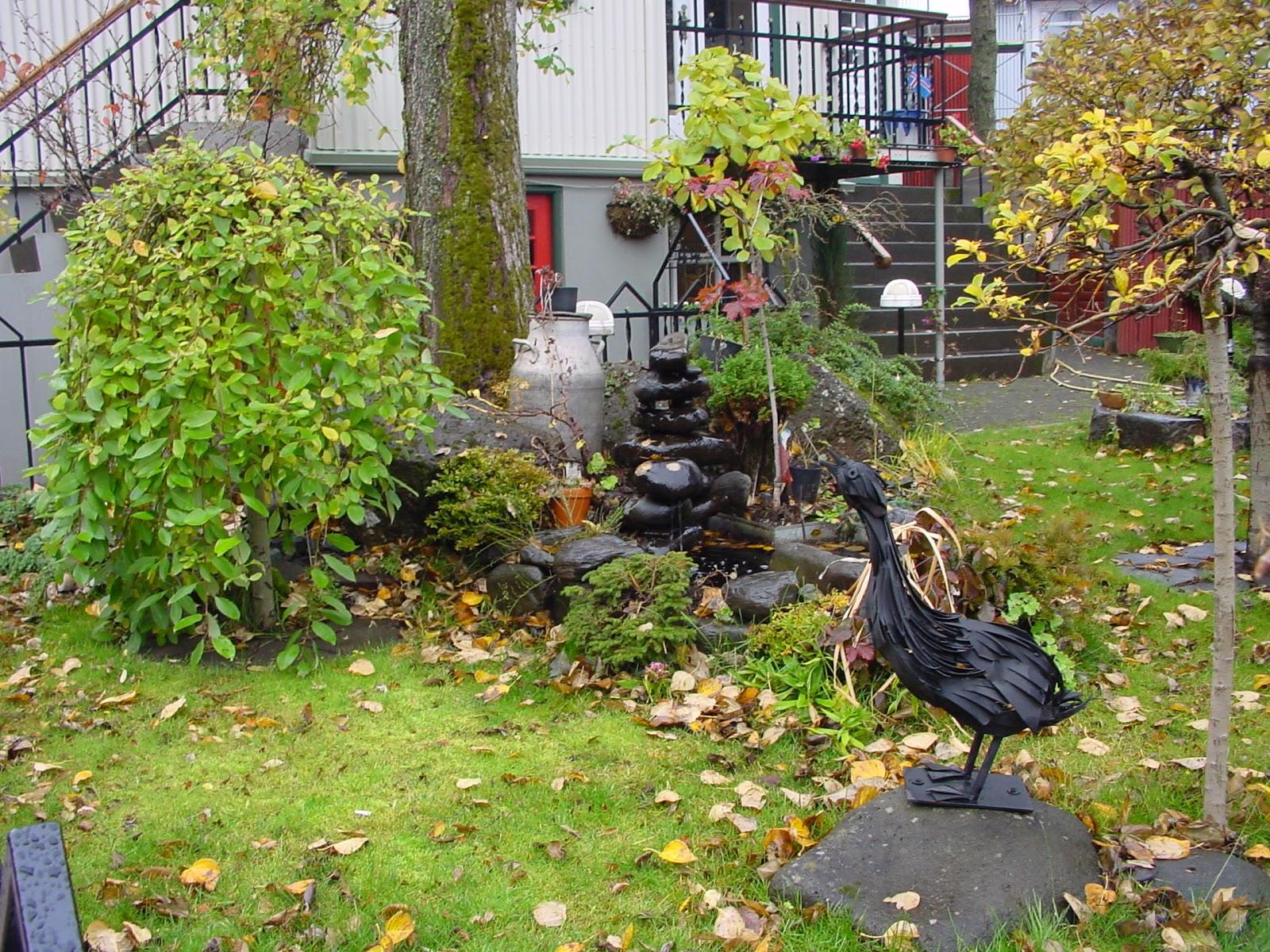 Jardineria eladio nonay jardiner a eladio nonay jard n for Jardines reciclados