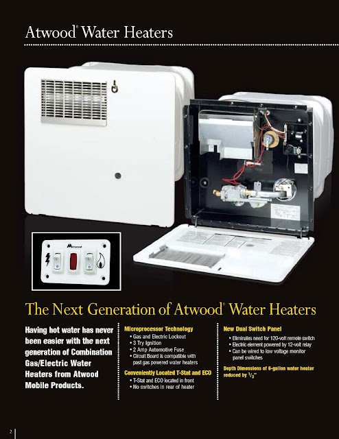 atwood rv water heater installation manual