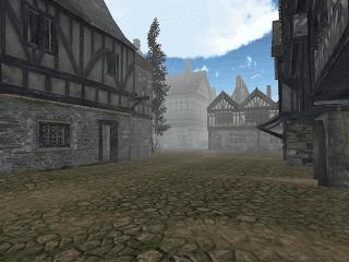 Daggerwind Random Town