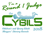 I am a 2018 Cybils Judge!